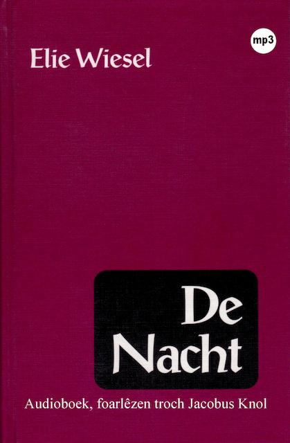 De Nacht - Elie Wiesel