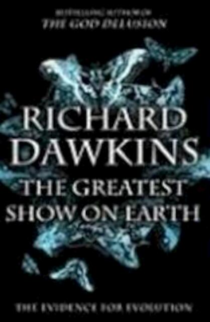 dawkins greatest show on earth pdf