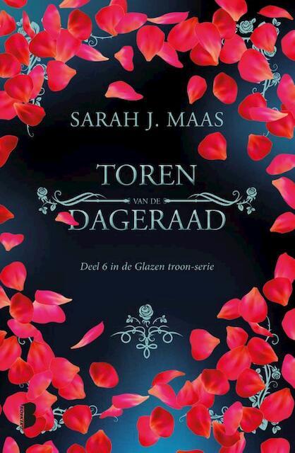 Toren van de dageraad - Sarah J. Maas