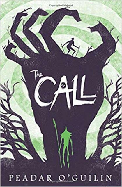 The Call - Peadar O'Guilin