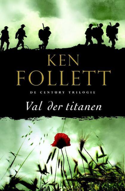 Val der titanen 1 Century-trilogie - Ken Follett