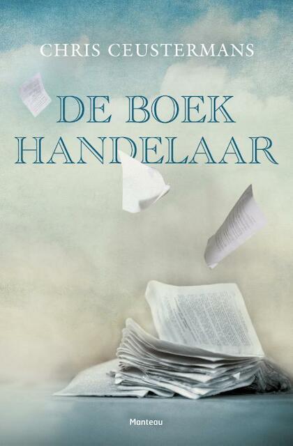 De boekhandelaar - Chris Ceustermans