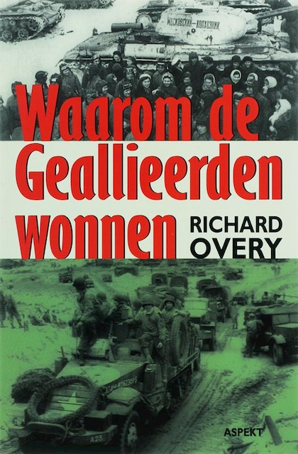 richard overy why the allies won thesis