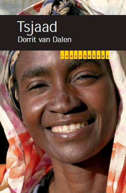 Landenreeks Tsjaad - Dirk van Dalen