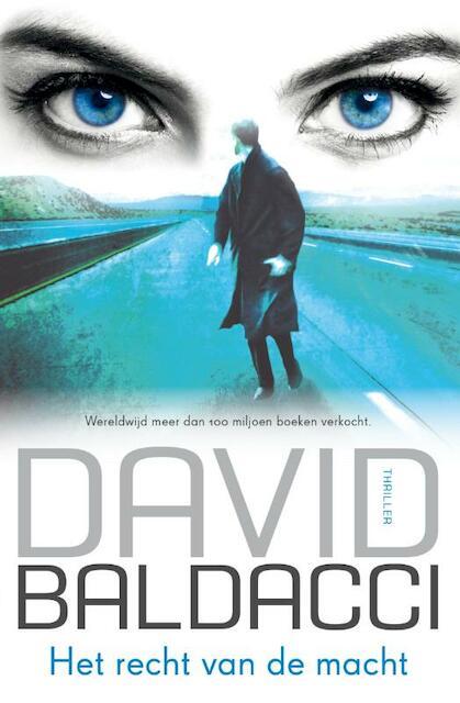 Het recht van de macht - David Baldacci