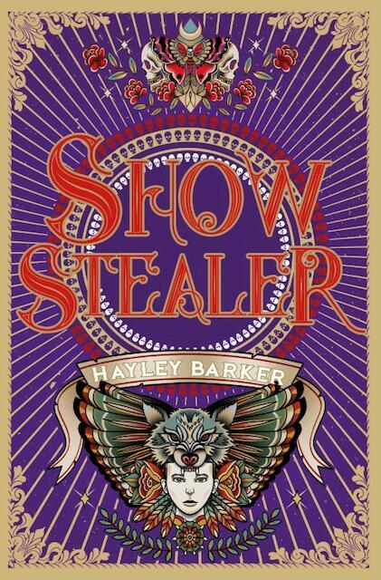 Showstopper 2 - Showstealer - Hayley Barker