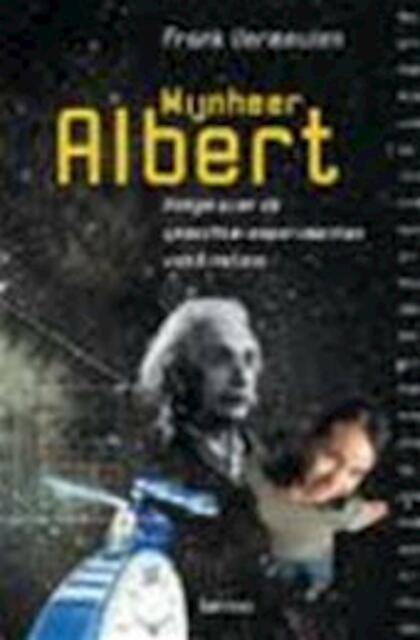 Mijnheer Albert - F. Vermeulen