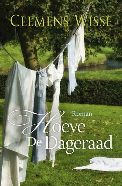 Hoeve De Dageraad - Clemens Wisse