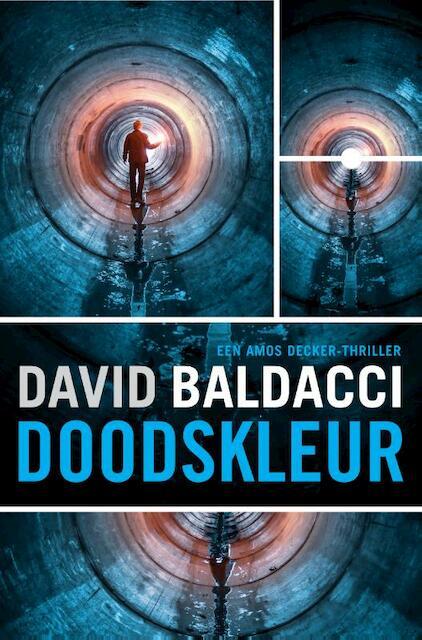 4 - David Baldacci