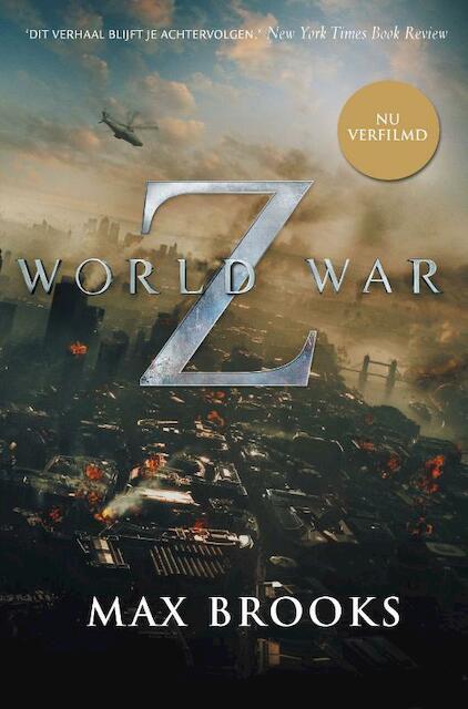 World War Z - Max Brooks