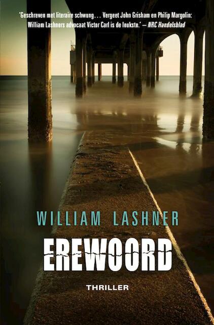 Erewoord - William Lashner