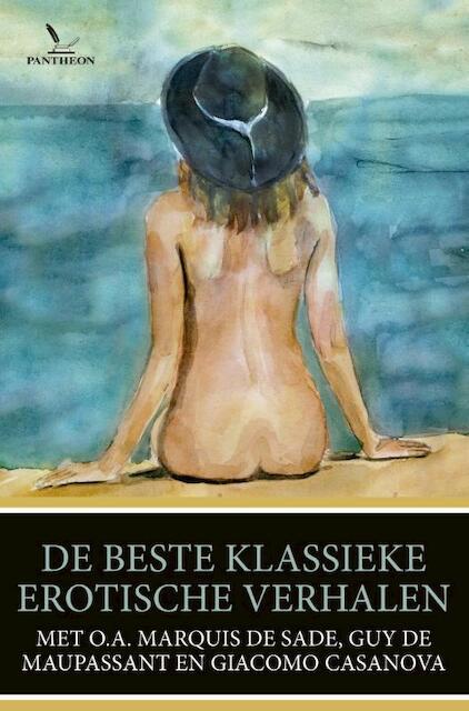 De beste klassieke erotische verhalen - Theo Kars