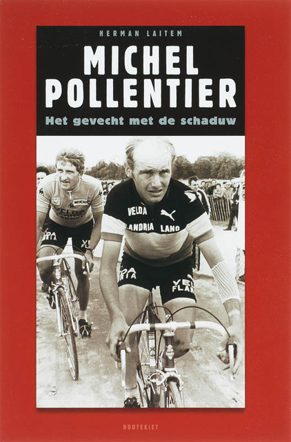 Michel Pollentier - Herman Laitem