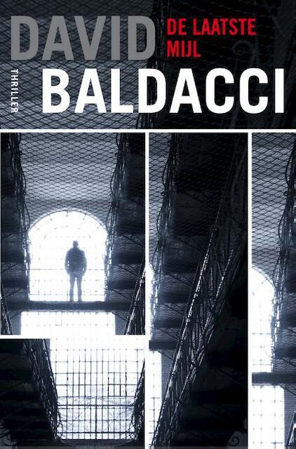 De laatste mijl - David Baldacci