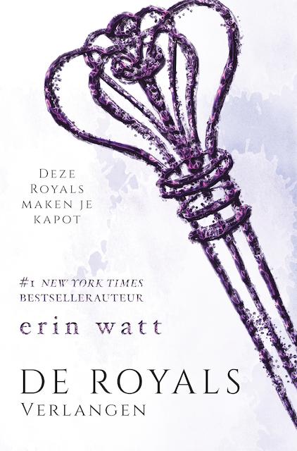 De Royals 4 - Verlangen - Erin Watt