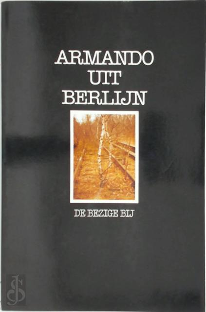 Uit Berlijn - Armando