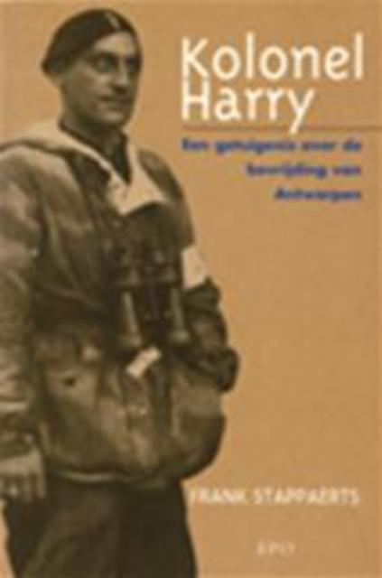 Kolonel Harry - F. Stappaerts
