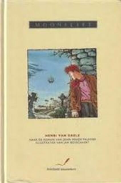 Moonfleet - Henri van Daele, John Meade Falkner, Jan Bosschaert