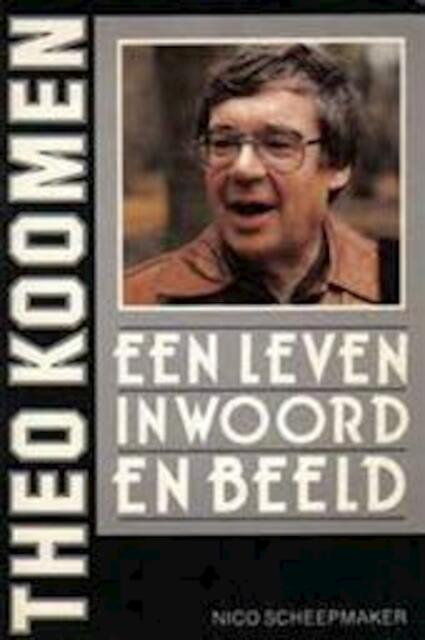 Theo Koomen - Nico Scheepmaker, Theo Koomen