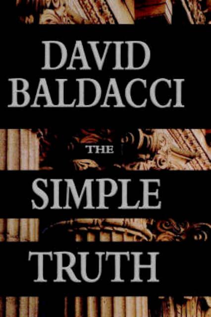 the simple truth david baldacci pdf