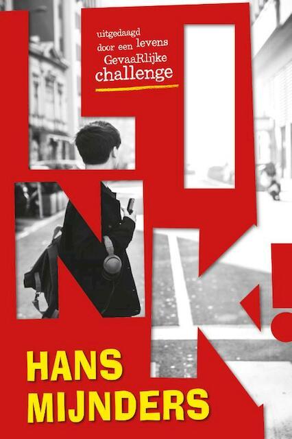 Link! - Hans Mijnders
