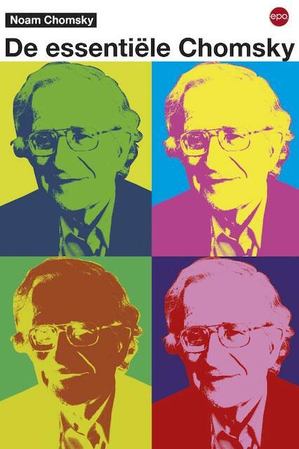 De essentiële Chomsky - Noam Chomsky