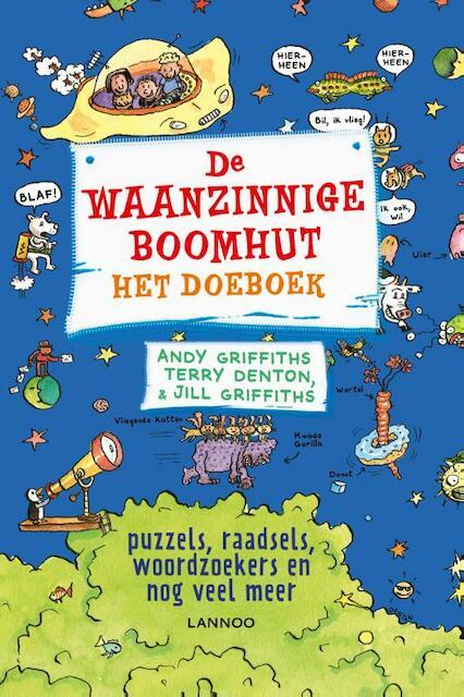 Boeken Andy Griffiths De Slegte