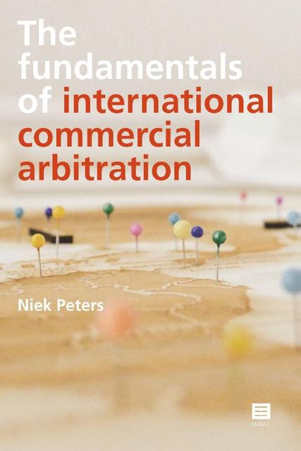 International Commercial Arbitration Research Guide