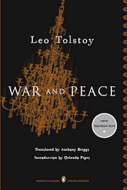 "war and peace leo tolstoy essay Leo tolstoy's ""war and peace"" is legendarily grand in scope, so it's no big  of  my tolstoy essay explosion hereabouts, i was also reading war and peace."