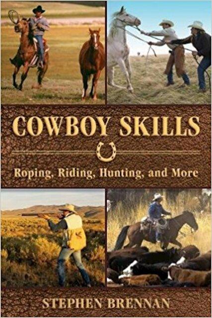 Cowboy Skills -