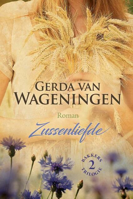 Zussenliefde - Gerda van Wageningen