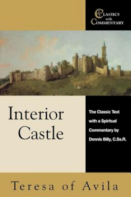 Interior Castle - Teresa of Avila