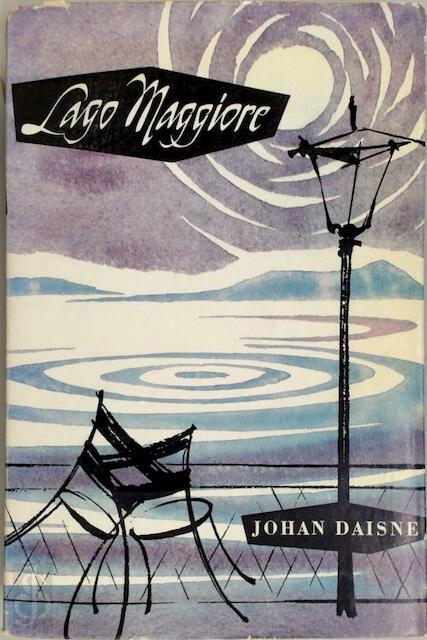 Lago Maggiore - Johan Daisne