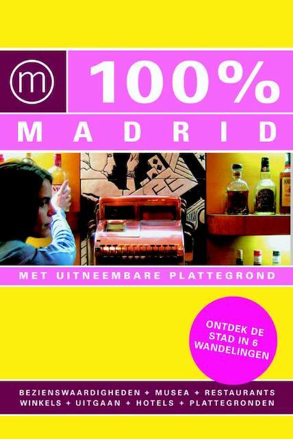 100% Madrid - B. Skrzypczak