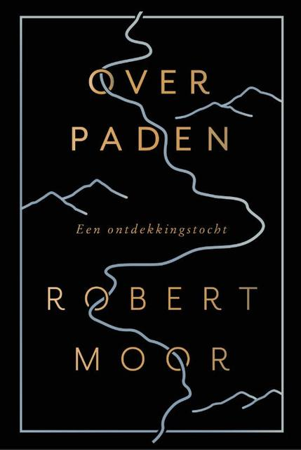 Over paden - Robert Moor
