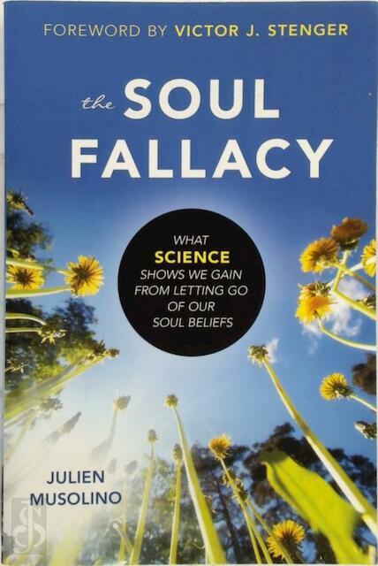 The Soul Fallacy - Julien Musolino