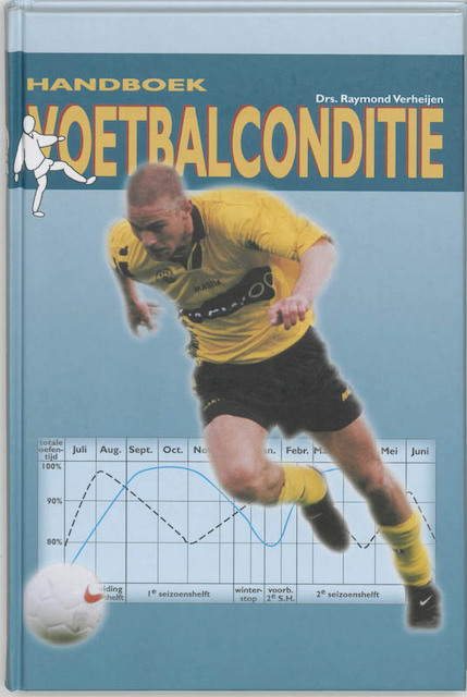 Handboek voetbalconditie - Unknown