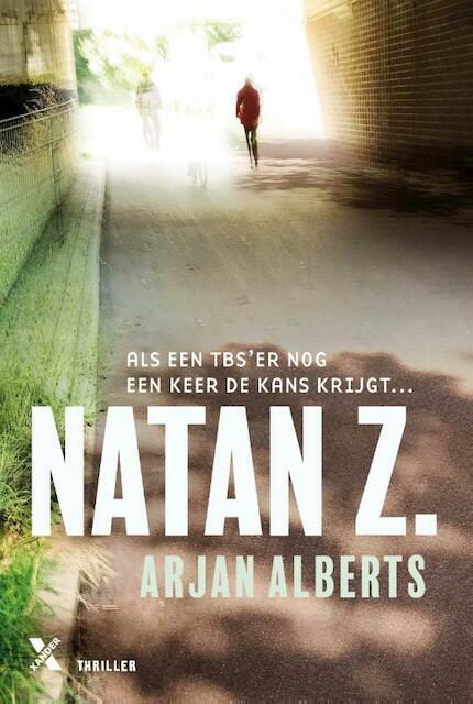 Nathan Z. - Arjan Alberts