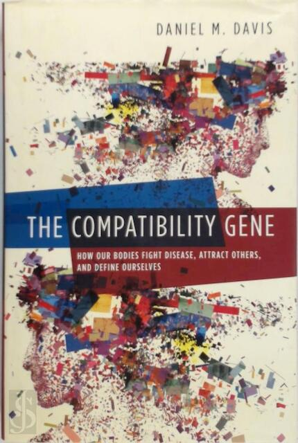 The Compatibility Gene - Daniel M. Davis
