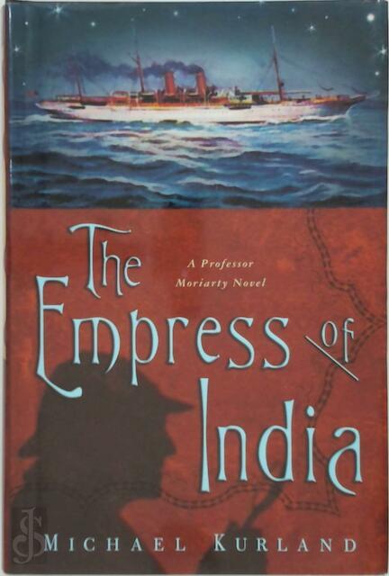The empress of India - Micheal Kurland
