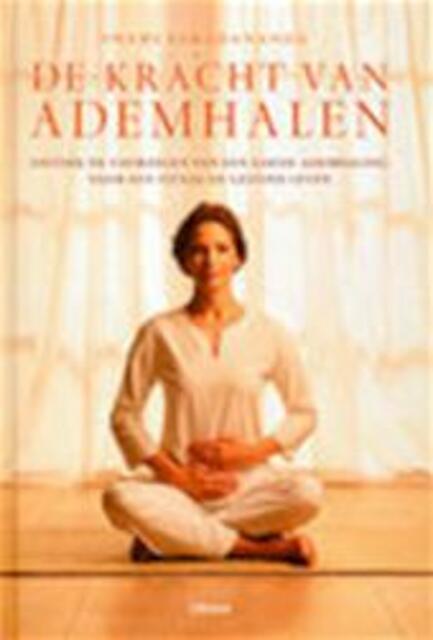 De kracht van ademhalen - Swami Saradananda
