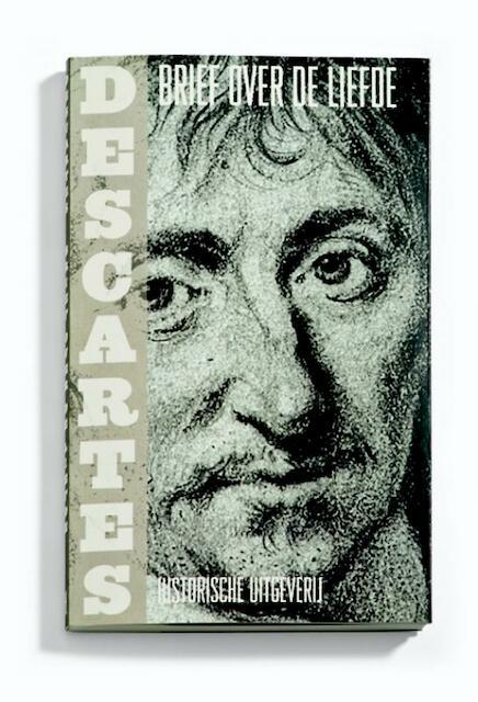 Brief over de liefde - R. Descartes, René Descartes