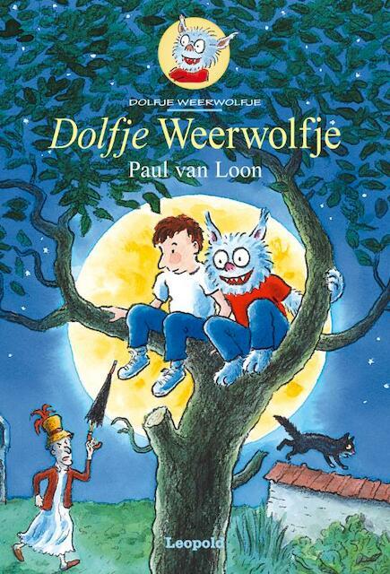 Dolfje Weerwolfje - Paul van Loon