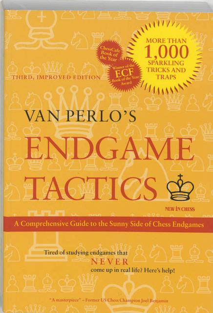 Endgame Tactics - G.C. van Perlo