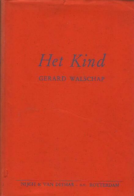 Het kind - Gerard Walschap