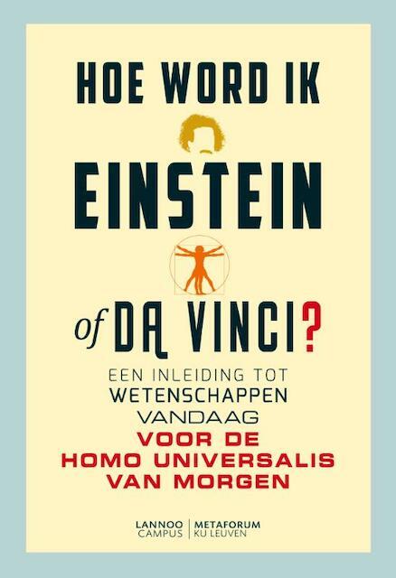 Hoe word ik Einstein of Da Vinci? -