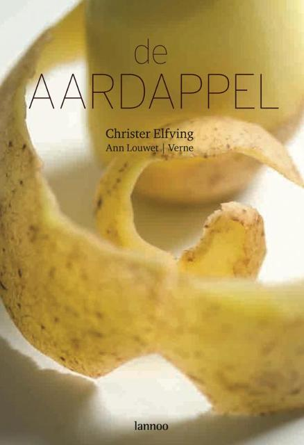 De aardappel - Christer Elfving, Ann Louwet