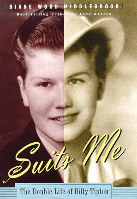 Suits Me - Diane Wood Middlebrook