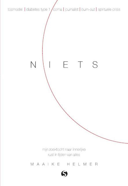 NIETS - Maaike Helmer