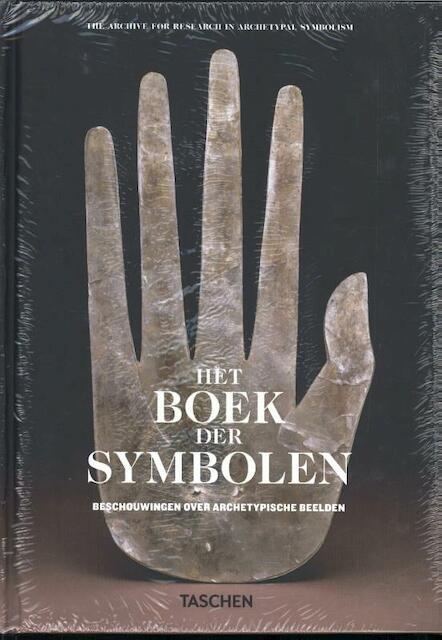 Het Boek der Symbolen - Unknown